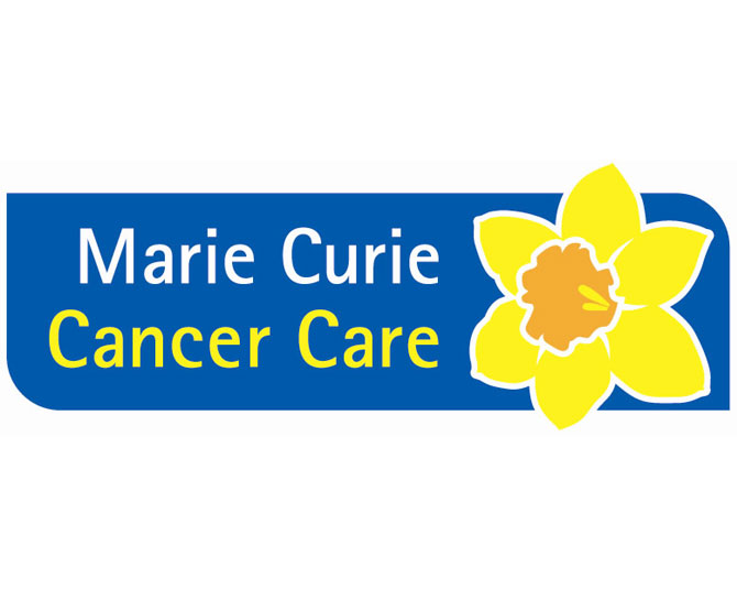Marie Curie Cancer Care