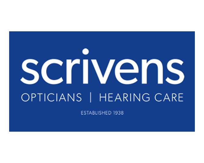 Scrivens Opticians and The Hearing Company