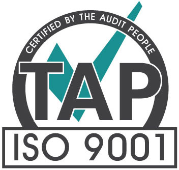 A & L Consultants ISO-9001 Certification